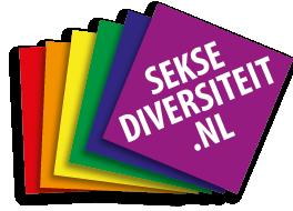 Seksediversiteit.nl Logo